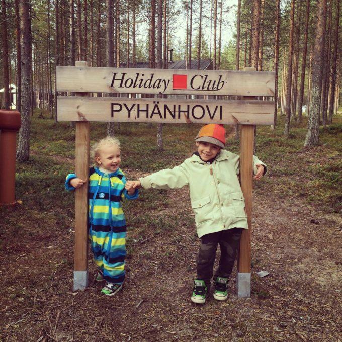 Holiday Club Pyhanhovi