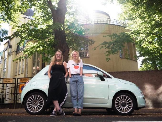 blox car kokemuksia