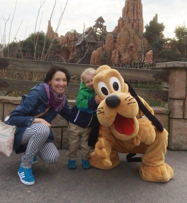 Disneyland Pariisi kokemuksia