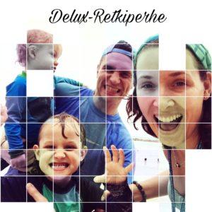 Delux-Retkiperhe