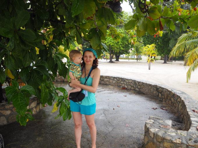 Haiti Labadee karibian risteily kokemuksia
