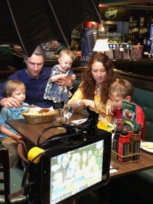 holiday club kokemuksia ruoka