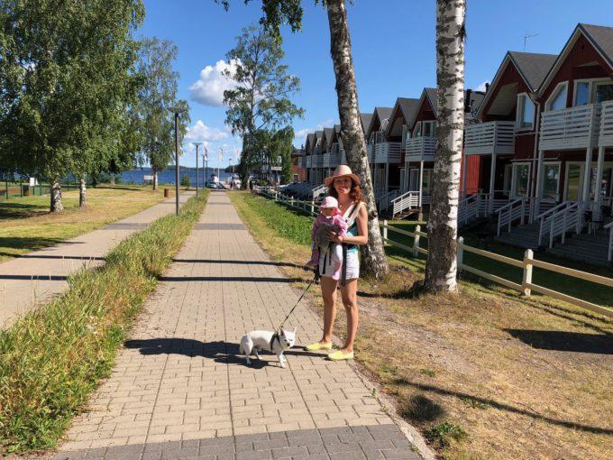 holiday club saimaa kokemuksia koiran kanssa