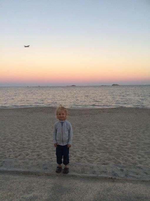 Ibiza Play Den Bossa sunset