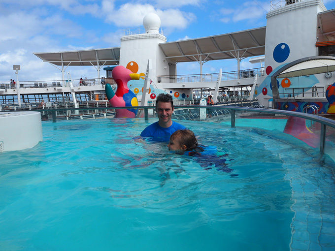 Karibian risteily kokemuksia