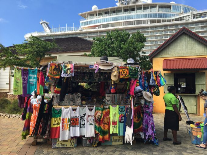 karibian risteily kokemuksia jamaikalla