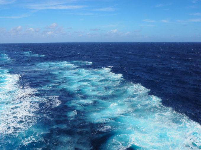 Karibian meri