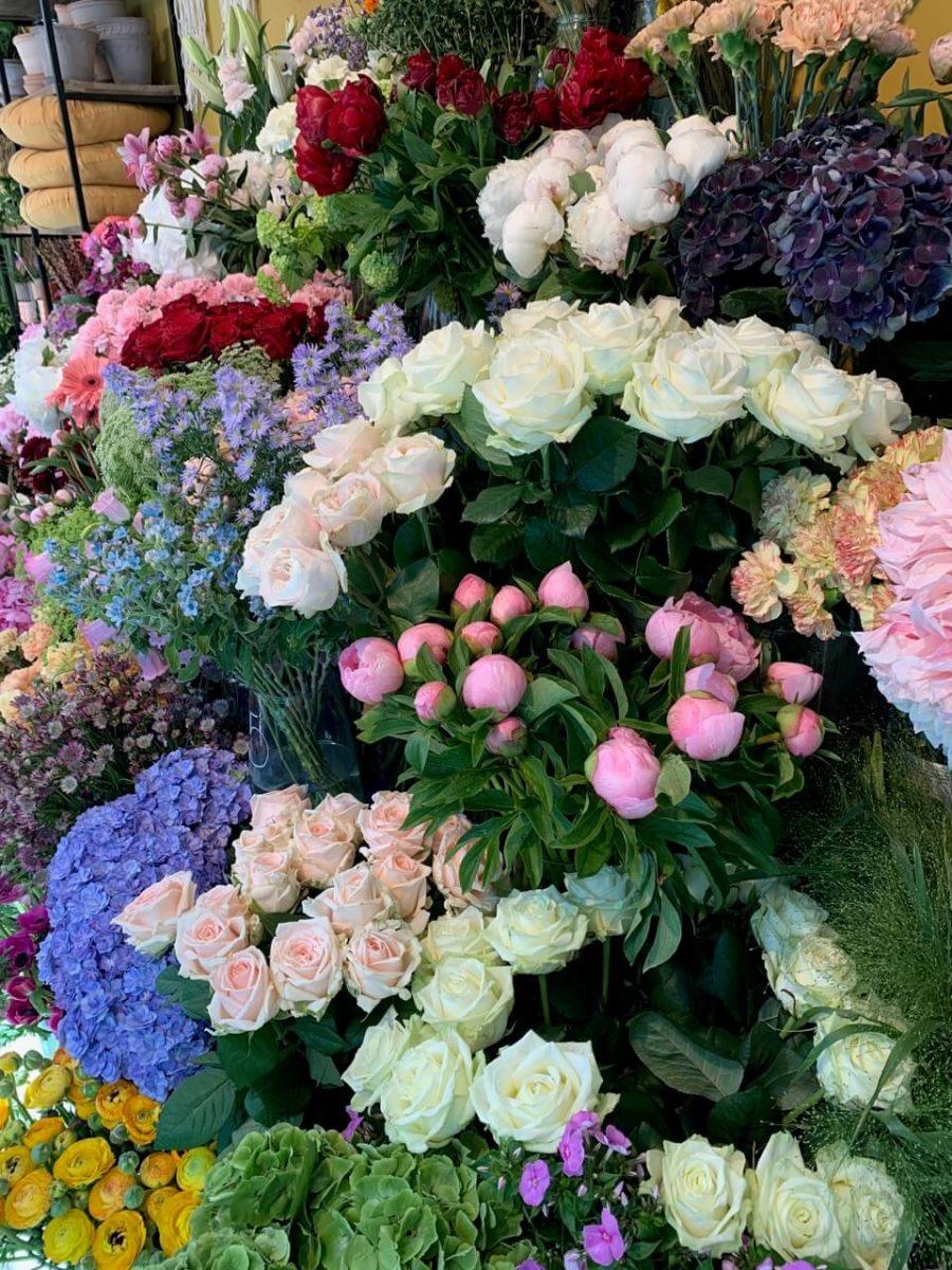 kukkakauppa espoo