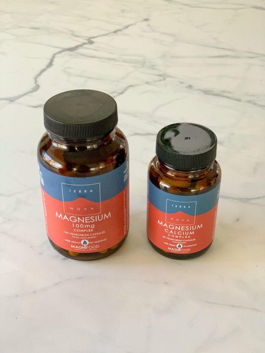 magnesium vitamiini