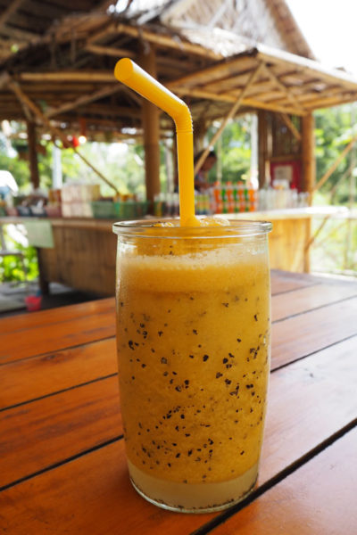 smoothie thaimaa
