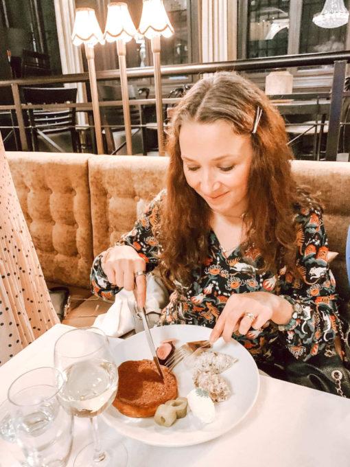 ravintola kappeli kokemuksia