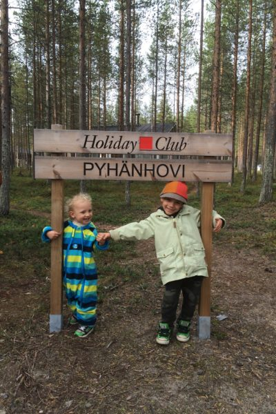 ruskaloma holiday club