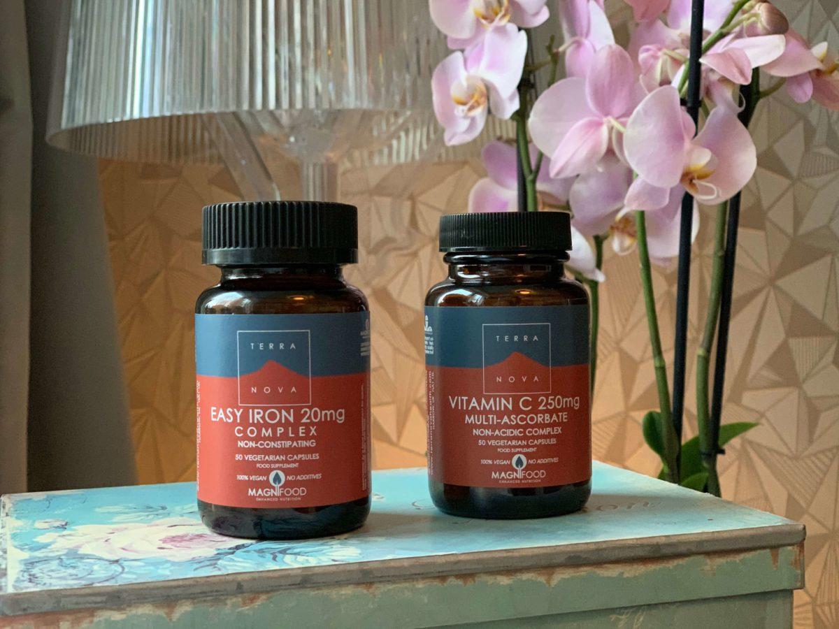 terranova vitamiinit kokemuksia